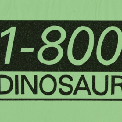 Drake – Come Thru - 1-800-Dinosaur Remix