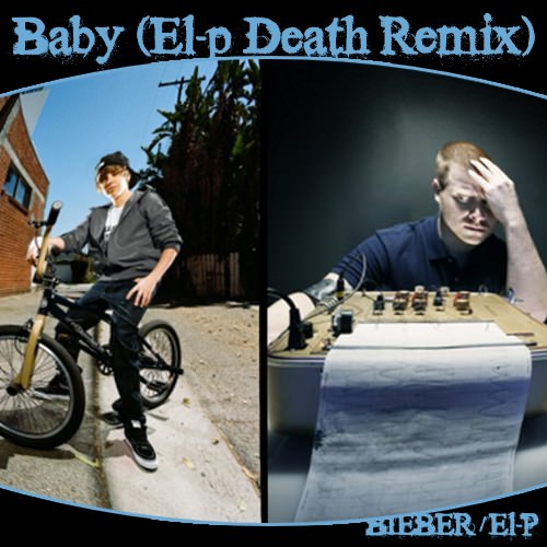 El-P Baby Death Remix