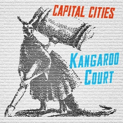 Kangaroo Court (Shook Remix) - Capital Cities
