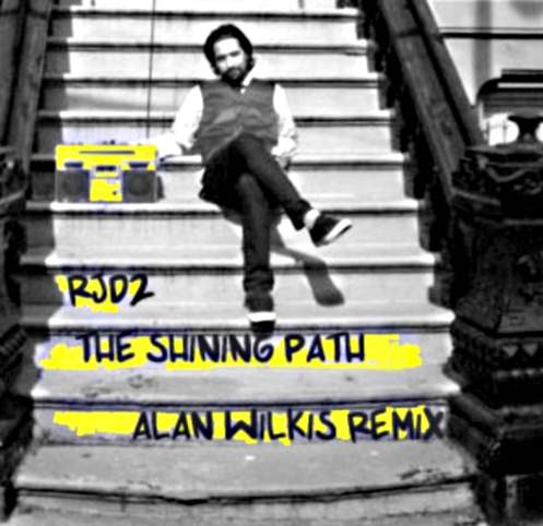 The Shining Path - RJD2 - Alan Wilkis Rx