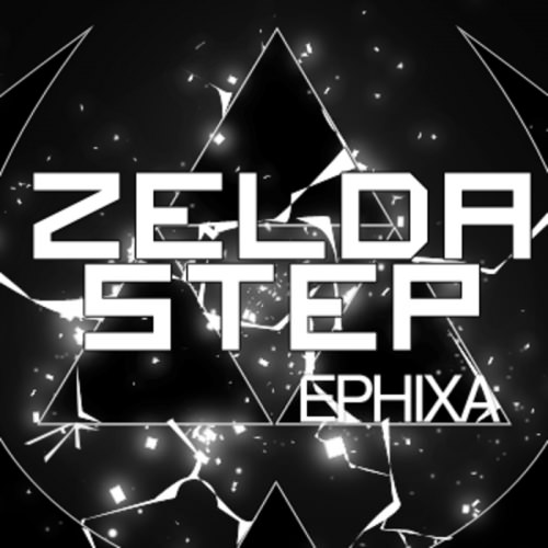 Lost Woods - Ephixa Dubstep Remix
